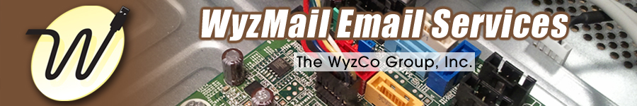 WyzMail Email Services